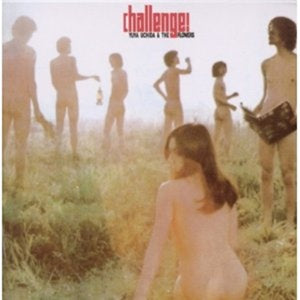Album Cover of Yuya Uchida & The Flowers - Challenge  (Vinyl Reissue)