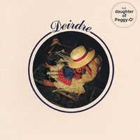 Album Cover of Deirdre - Deirdre  ('77 Dutch Folk / Prog)