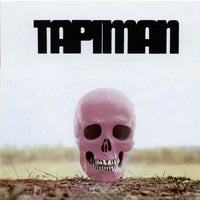 Album Cover of Tapiman - Tapiman  (Hardcover) + Bonustracks