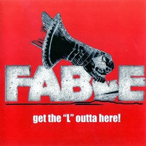 Album Cover of Fable - Get The