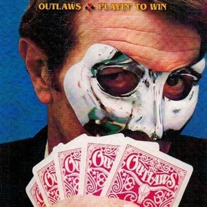 Album Cover of Outlaws - Playin' To Win