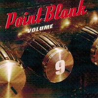Album Cover of Point Blank - Volume 9
