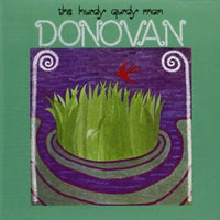 Album Cover of Donovan - The Hurdy Gurdy Man  (Vinyl Reissue)