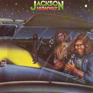 Album Cover of Jackson Highway - Jackson Highway