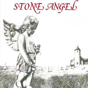 Album Cover of Stone Angel - Stone Angel