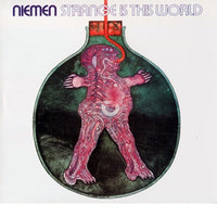Album Cover of Niemen, Czeslaw - Strange Is This World  (Vinyl Reissue)