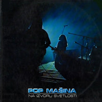 Album Cover of Pop Masina - Na Izvoru Svetlosti