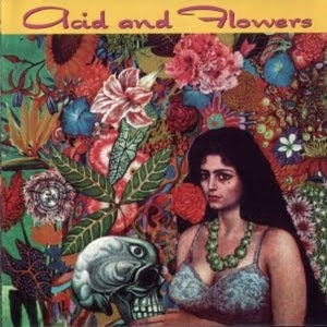 Album Cover of V.A. - Acid And Flowers