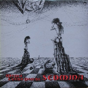 Album Cover of Sedmina - Melita & Veno Dolenc