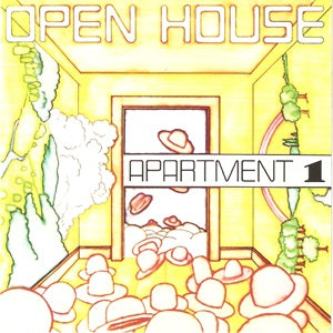 Album Cover of Apartment 1 - Open House