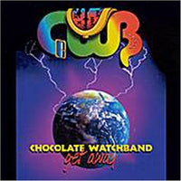 Album Cover of Choclate Watchband, The - Get Away