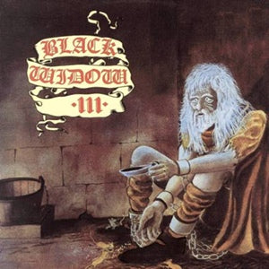 Album Cover of Black Widow - III  (Vinyl Reissue)