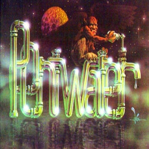 Album Cover of Pentwater - Pentwater  (Vinyl Reissue)