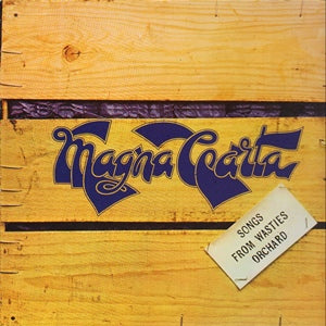 Album Cover of Magna Carta - Songs From Wasties Orchards  (Vinyl Reissue)