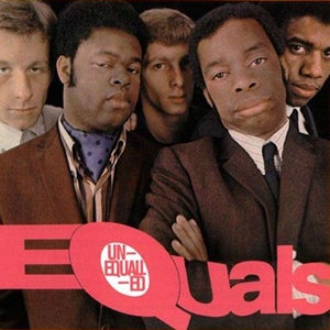 Album Cover of Equals, The - Unequalles Equals  (Vinyl Reissue)