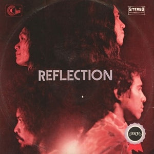 Album Cover of AKA - Reflection  (Vinyl Reissue)