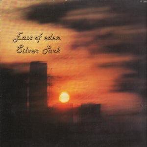 Album Cover of East Of Eden - Silver Park