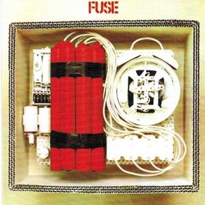 Album Cover of Fuse - Fuse  + 2 bonus tracks