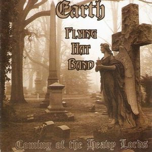 Album Cover of Earth / Flying Hat Band (pre Black Sabbath / Judas Priest) - Coming of the Heavy Load