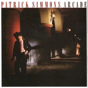Album Cover of Simmons, Patrick - Arcade