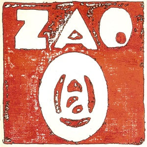 Album Cover of Zao - Z=7L  (Vinyl reissue)