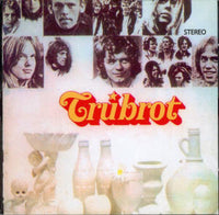 Album Cover of Trubrot - Trubrot