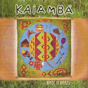 Album Cover of Kaiambá - Made In Brazil  (Vinyl)