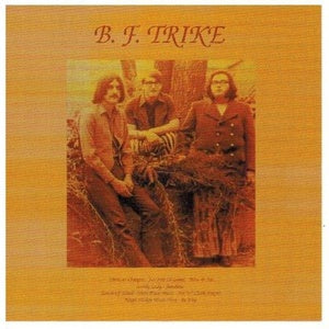 Album Cover of B.F. Trike - B.F. Trike