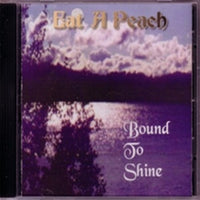 Album Cover of Eat A Peach - Bound To Shine