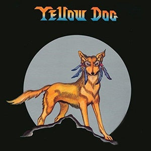 Album Cover of Yellow Dog - Yellow Dog