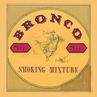 Album Cover of Bronco - Smoking Mixture