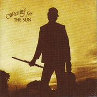 Album Cover of Waiting For The Sun - Waiting For The Sun