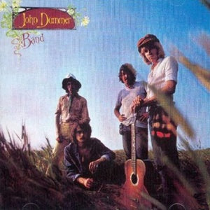 Album Cover of John Dummer Band - John Dummer Band  (Vinyl Reissue)