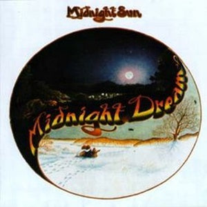 Album Cover of Midnight Sun - Midnight Dream