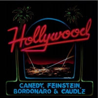 Album Cover of Canedy, Feinstein, Bordonaro & Caudle - Hollywood
