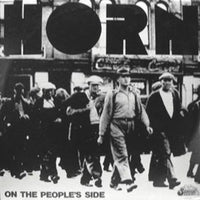Album Cover of Horn - On The People's Side