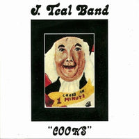 Album Cover of J. Teal Band - Cooks
