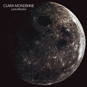 Album Cover of Mondshine, Clara - Luna Africana