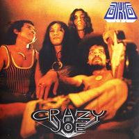 Album Cover of AKA - Crazy Joe  (Vinyl Reissue)