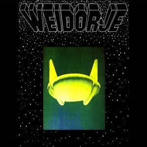 Album Cover of Weidorje - Weidorje  (Vinyl Reissue)