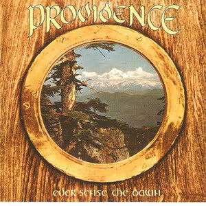 Album Cover of Providence - Ever Sense The Dawn  (Vinyl Reissue)