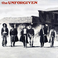 Album Cover of Unforgiven, The - The Unforgiven; Expanded Edition +bonustrack  (CD Reissue)