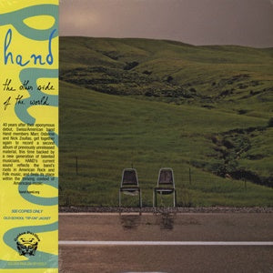 Album Cover of Hand - The Other Side Of The World  (Vinyl)