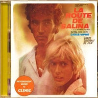 Album Cover of Clinic / Christophe - La Route De Salina