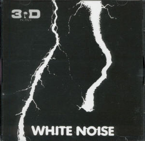 Album Cover of White Noise - An Electric Storm
