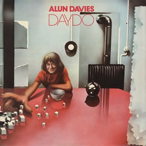 Album Cover of Davies, Alun - Daydo