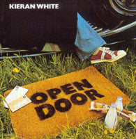 Album Cover of White,Kieran - Open Door