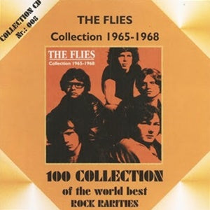 Album Cover of Flies, The - Collection 1965-1968