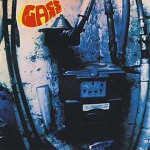 Album Cover of Gass (feat. Peter Green) - Gass