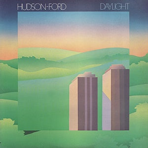 Album Cover of Hudson-Ford - Daylight
